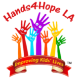 Hands 4 Hope LA Logo